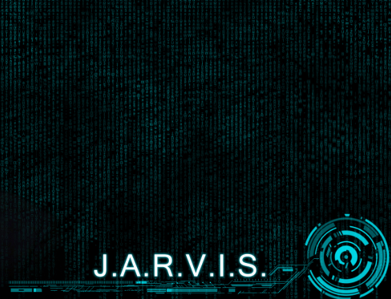 When connected to the same network as the Blu-ray player  JARVIS will
