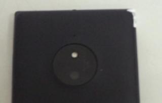 lumia 830 leak