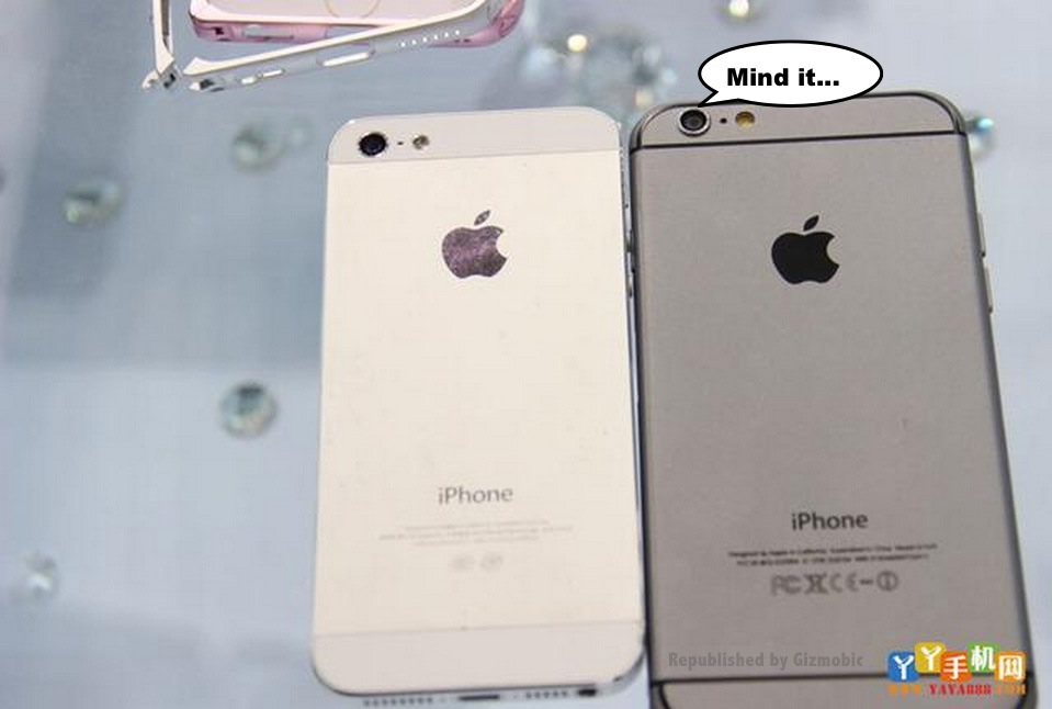 iphone 6 images