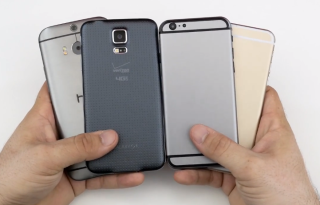 in depth video compares iPhone 6