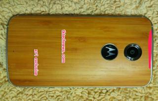 Moto x+1 leaked video