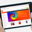 Xiaomi 9.2 inch tablet gizmobic 1